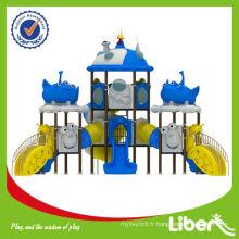 Équipement de jeux de plein air pour enfants de Chine LE-MH012
