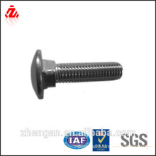 stainless steel hex shoulder bolts