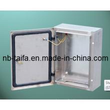 Stainless Sheet Metal Box