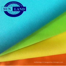 Jersey tricot circulaire 100% polyester interlock