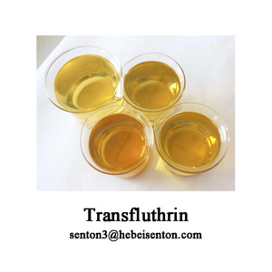 Pyrethroid Synthetic Insecticide Transfluthrin