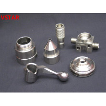 High Precision Mechanical Part with CNC Machining