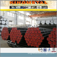 ASTM A500/API 5L/A106/A53 Grade B Seamless Carbon Steel Pipe
