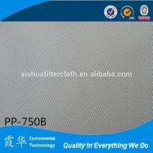 Hot venda agulha feltro tecido de filtro