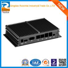 Qingdao-Fábrica-Venta-directa-CNC-Mecanizado-Aluminio-Radiador