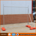 Portable Temporary Wire Mesh Fence Panels for Sale