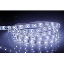 Kecerahan Putih 60leds SMD2835 Led Strip Light