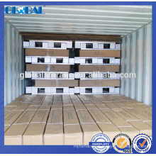 Static Free Storage Pallet of light weight aluminum pallet