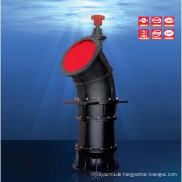 Vertikale Axial-Durchflusspumpe (900HLB16)