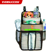 Diaper Caddy y Nursery Organizer para Baby's Essentials