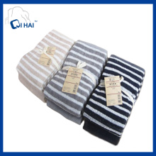 100% Baumwolle Muji Handtuch aus OEM (QH00112)