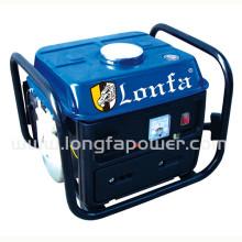 Generador de la gasolina del comienzo manual de 800W Lf950