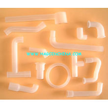 OEM Customized High Tear Strength Medical Silicone Products