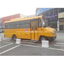 36 asientos de autobús lanzadera Zhongtong en venta