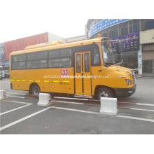 36 seats Zhongtong shuttle bus for sale