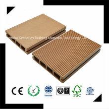 Heißer Verkaufs-preiswerter Aufbau-Panel WPC Laminat Flooring146 * 31