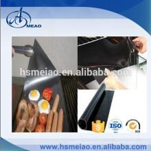 Accessoires pour barbecue Type et matériau de tissu PTFE Tapis de barbecue