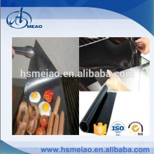 BBQ Accessories Type and Fabric Material PTFE BBQ grill mat