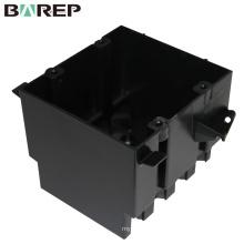 YGC-018 caixa de conector de fio de junção de cabo à prova d'água personalizado