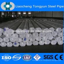 Tpco produzir tubo de aço sem costura / tubo
