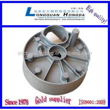 Qingdao Druckgussform, Aluminiumguss aus Aluminium