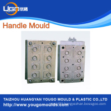 High quality 5 gallon plastic injection bottle cap moulds