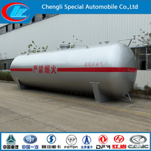 25 Cbm LPG Storage Tank 12 T LPG Sorage Tank Best LPG Tank Cheap LPG Tank