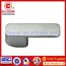 zinc alloy faucet handles,chrome plated faucet handles cheap price