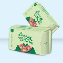 Servilletas sanitarias absorbentes de Lady Anion de ultra buena calidad