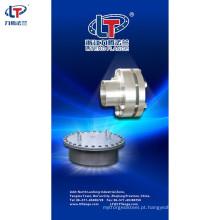 Flange de montagem de tubos de aço inoxidável ANSI