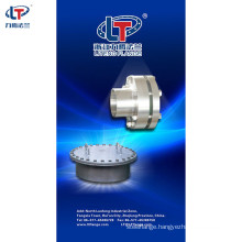 ANSI Stainless Steel Pipe Fitting Flange