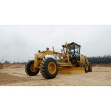 Self-propelled Articulated SEM919 190HP Used Motor Grader