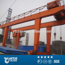 Crane hometown manufacture container gantry crane