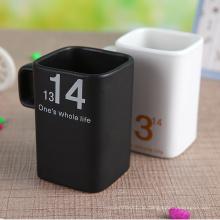 Hohe Temperatur billige personalisierte Tassen