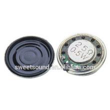 Micro falante de 20mm