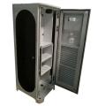 Caja de metal de la estación de pila de carga de Electrocar