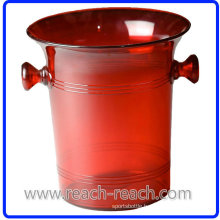 Hot Sell Promotional Plastic Ice Bucket (R-IC0124)