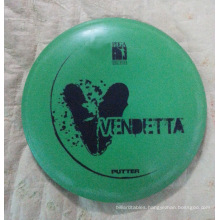 Pdga Approved 180g 21.6cm Putter Golf Discs