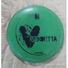 Pdga Approved 180g 21.6cm Putter Golf Discs