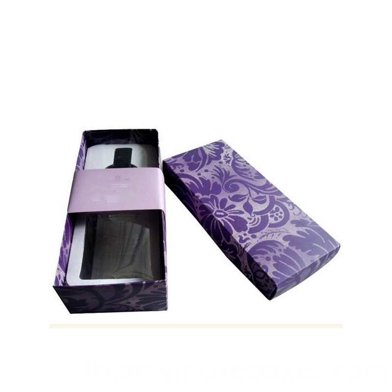 Luxury Wine Packaging Box