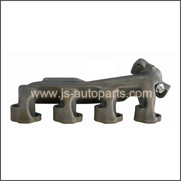 Casting Exhaust Manifold for FORD,1986-1995,BRONCO PICKUP VAN,8Cyl(302)5.0L(RH)