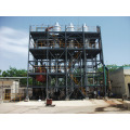 equipamento de tratamento de águas residuais