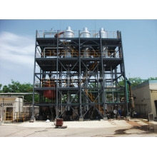 Alkali sulfide wastewater treatment