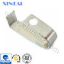Estampado de metal por encargo de la hoja de precisión del metal