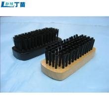Escova de limpeza de rejuntes personalizável e flexível do fabricante chinês