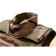 Nijiii Deserto Camuflagem Kevlar PE Protective Tactical Bulletproof Vest
