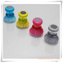 Küche Waschbürste Werkzeuge Geschirrspülen für Werbegeschenke (HA04007)