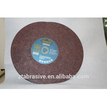"4 ""X1/32 ""X3/8 "" Cutting Wheel"