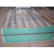 DIN1.2311 Alloy Steel Plate/Mould Steel/Special Steel/Die Steel/Tool Steel