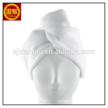 New Round Warp-Knitted Microfiber Hair Towel Polyester-polyamide Hair Salon Towel Beauty New Round Warp-Knitted Microfiber Hair Towel Polyester-polyamide Hair Salon Towel Beauty